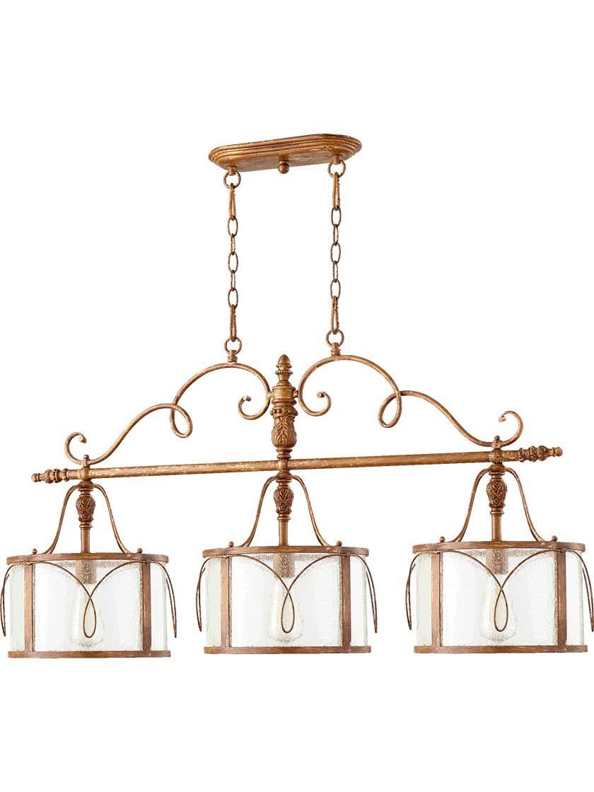 old world design lighting. Salento Collection - Three Old World Finishes Design Lighting