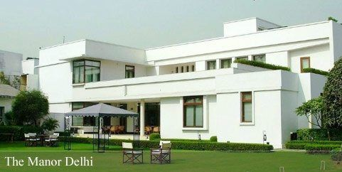 Travel: Top five unique Indian hotels http://www.holidaygb.in/