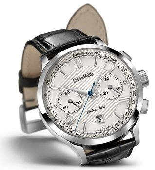 Eberhard & Co. Extra-fort Grande Taille Chronograph