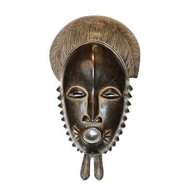 African Mask Decor African Masks As Wall Decorations  African Masks Masking And