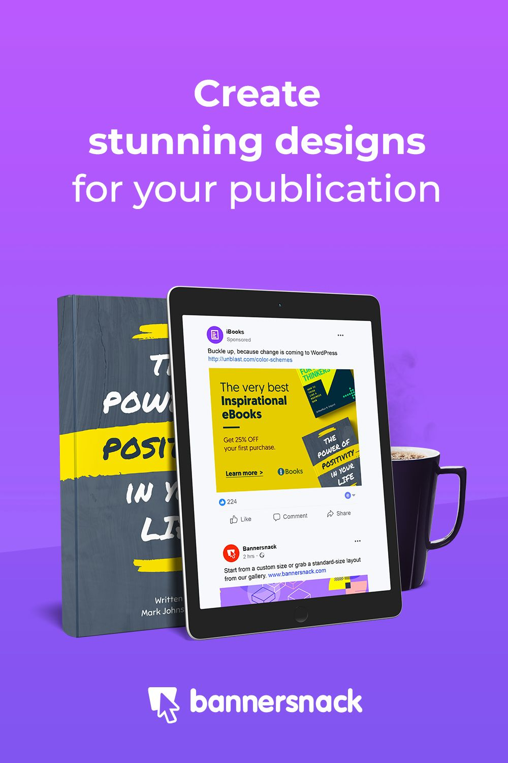 Free Online Magazine Cover Maker - Design Your Own Cover