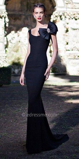 Asya Evening Dresses By Tarik Ediz#edressme
