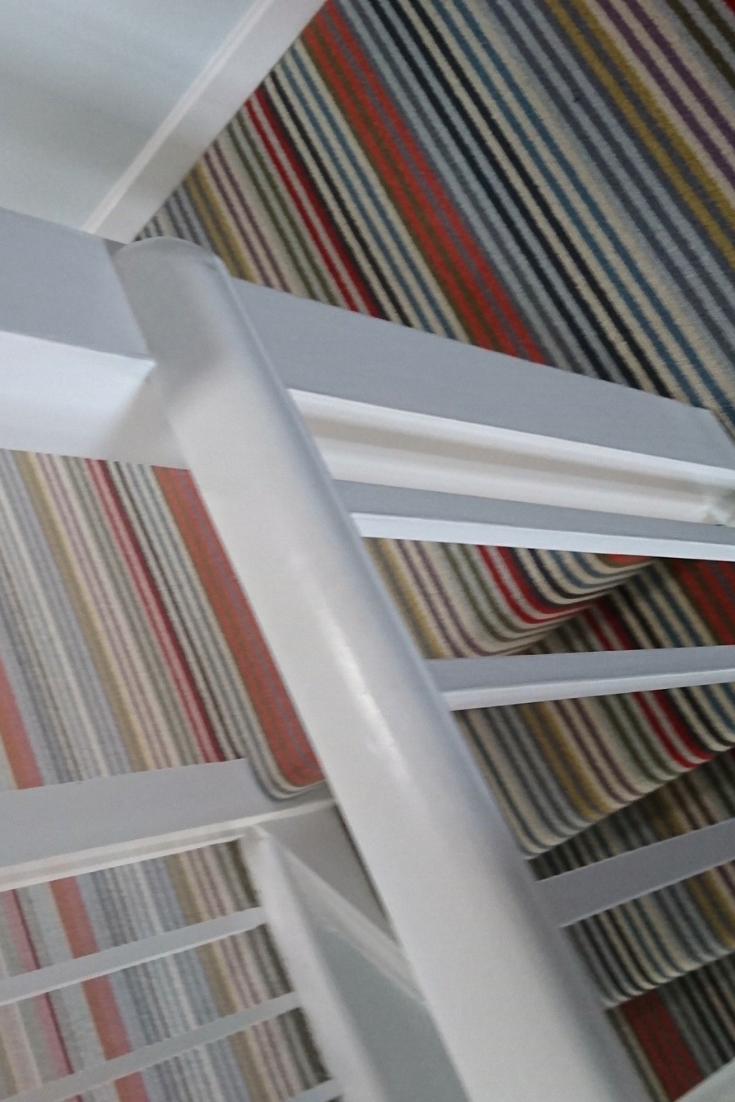 Our Margo Selby Stripe Frolic Westbrook works harmoniously