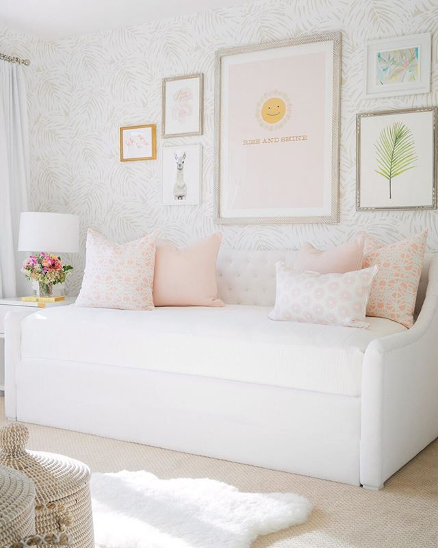 Top 30 Masculine Bedroom Part 2: Girls Daybed Room, Girls Daybed
