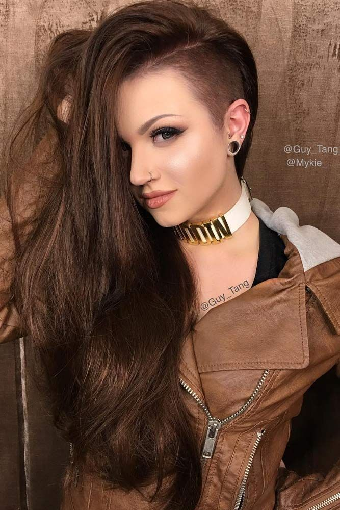 42 Everyday Cute Hairstyles for Long Hair