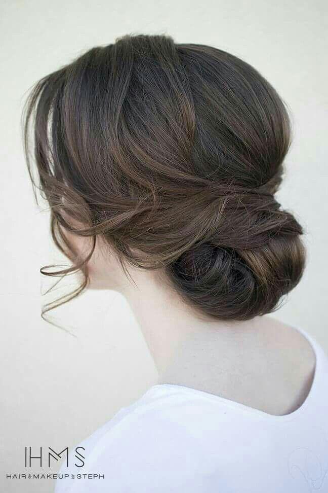 Pin By Dora Lopez On Hair Pinterest Wedding Hairstyles Bridal