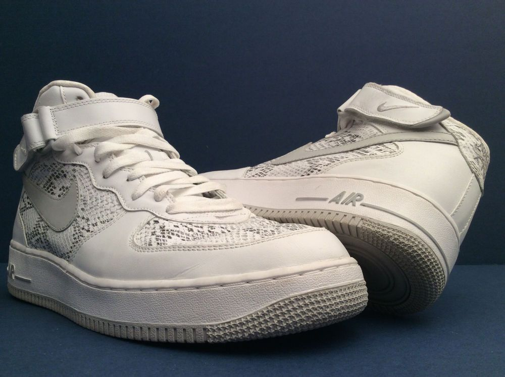 AF1'sExclusives King One Nike Force Custom Air Nike Blog CrdoWeQBxE
