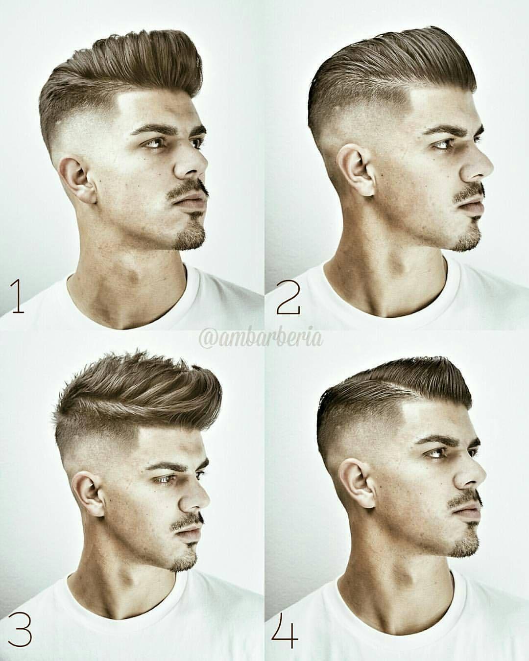 Men haircut style pin by gabriel silva on cabelo  pinterest  mens hair hair style