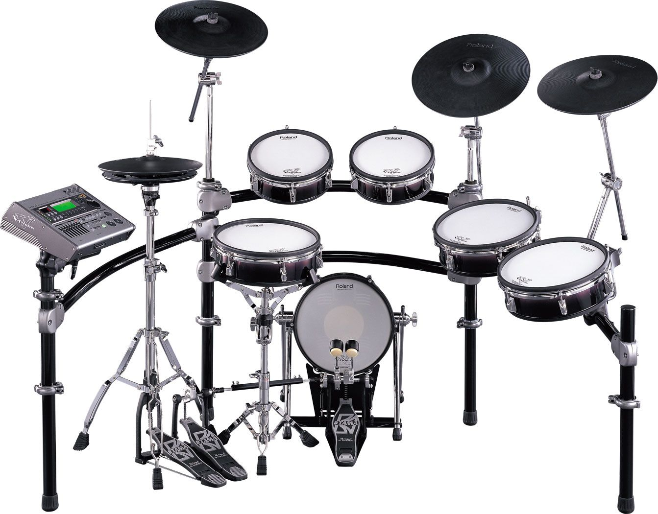 Fresh Roland Drum Module