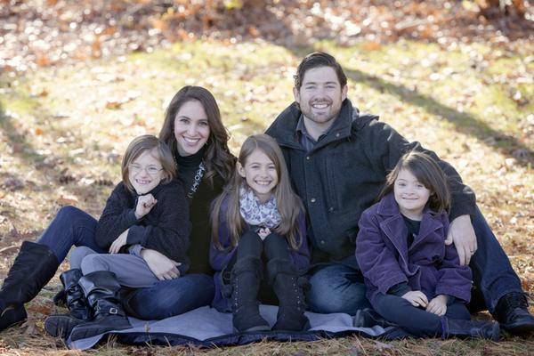 Family de la autora