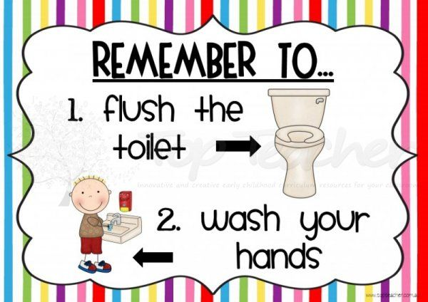 hygiene posters for schools - Google Search … | circle time