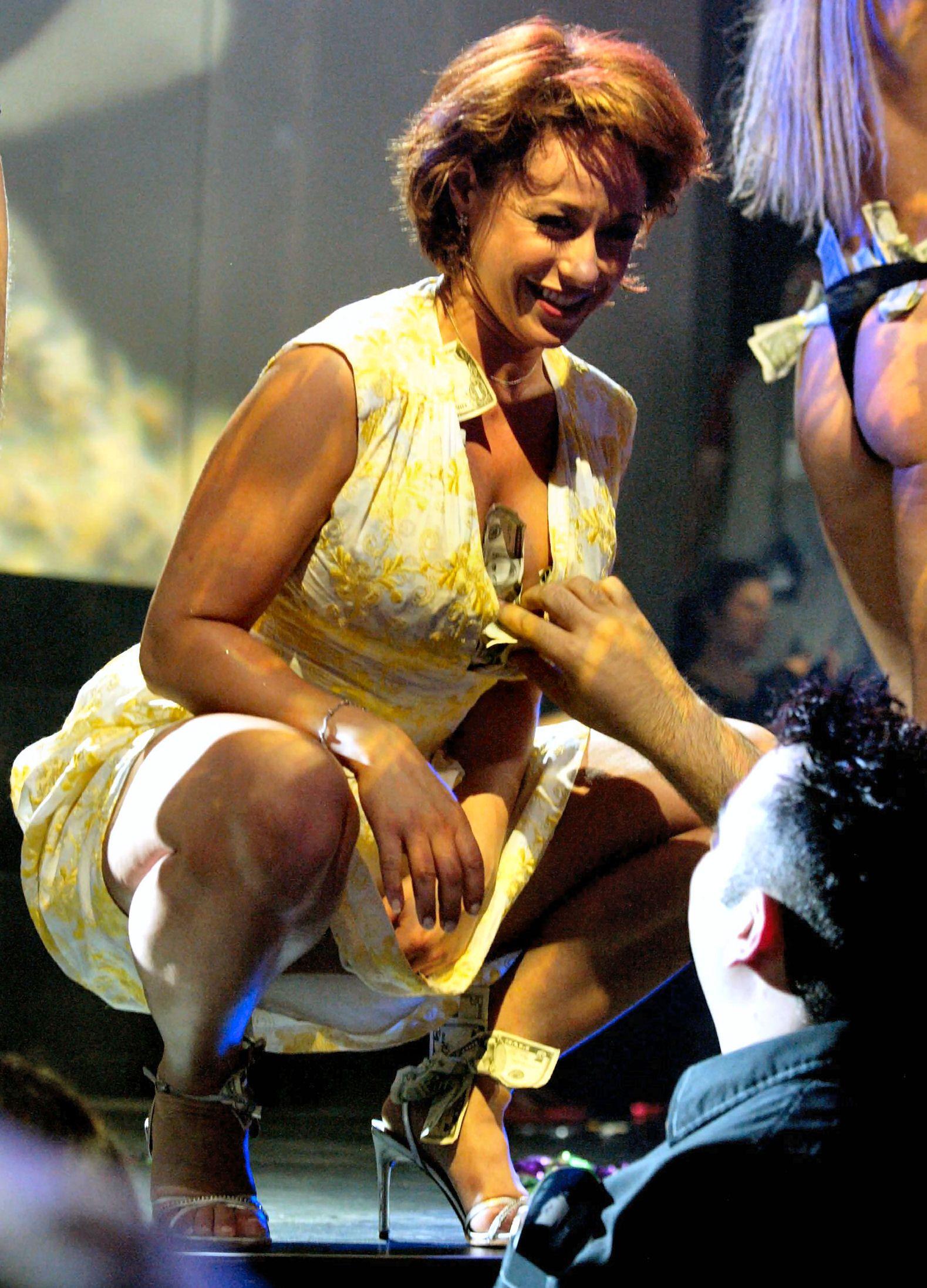 Nitro circus jolene van bikini