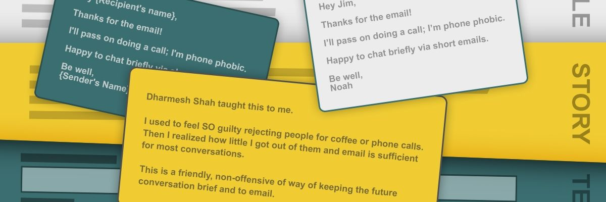 33 Email Templates every Small Business Needs Professional