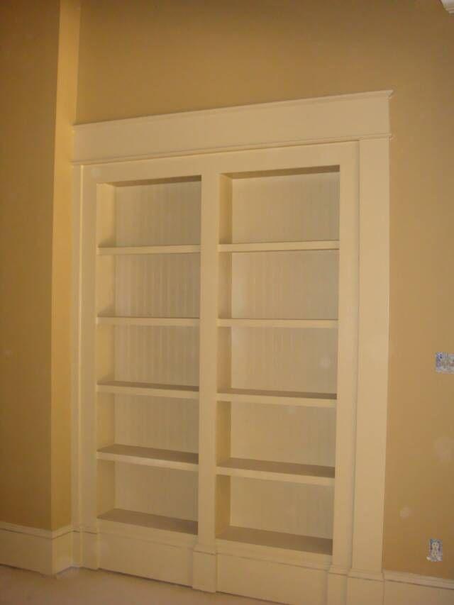 Safe Room For The Home Hidden Rooms Safe Room