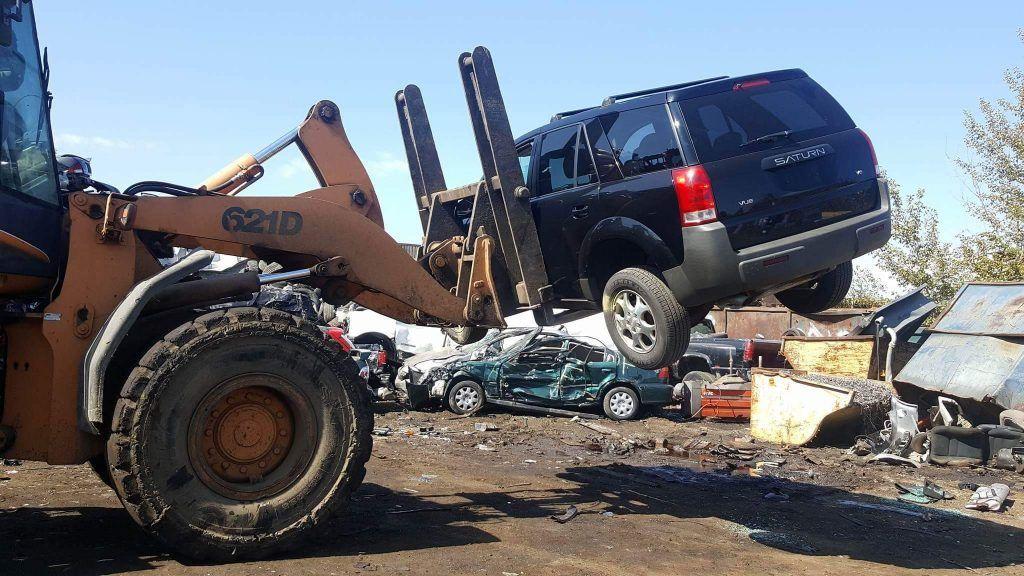 Cash for scrap cars Scrap car, Sell car, Used car dealer