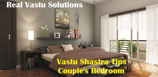 Know How To Maintain Peace and Harmony in Your Married Life through Vastu Shastra http://goo.gl/6by7LD