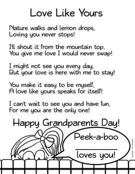 Grandparents Day Freebie #grandparentsdaycraftsforpreschoolers Grandparents Day Freebie #grandparentsdaycrafts