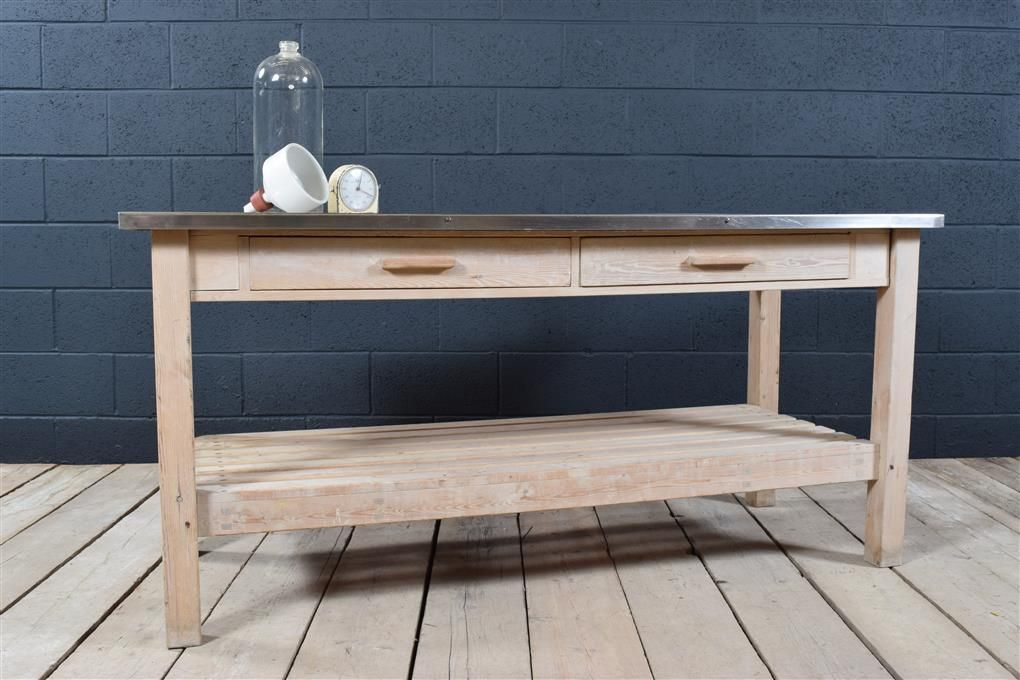 Kitchen Work Tables Uk