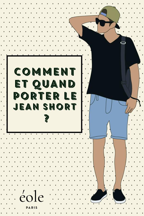 d06be26e62107 Comment Bien Choisir Et Porter Votre Short    Le Guide Complet ...