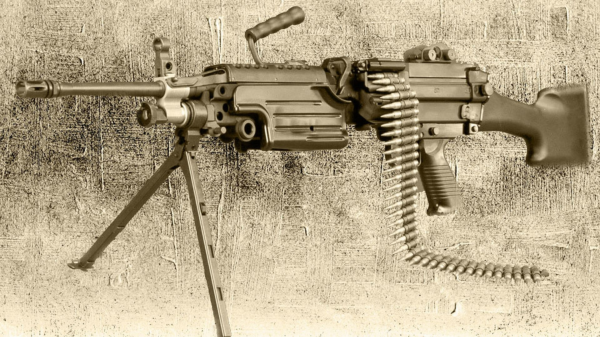 machine gun computer wallpapers desktop backgrounds 1920x1080 id