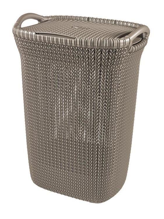 Caisson De Rangement Laundry Hamper Tool Design Laundry Basket