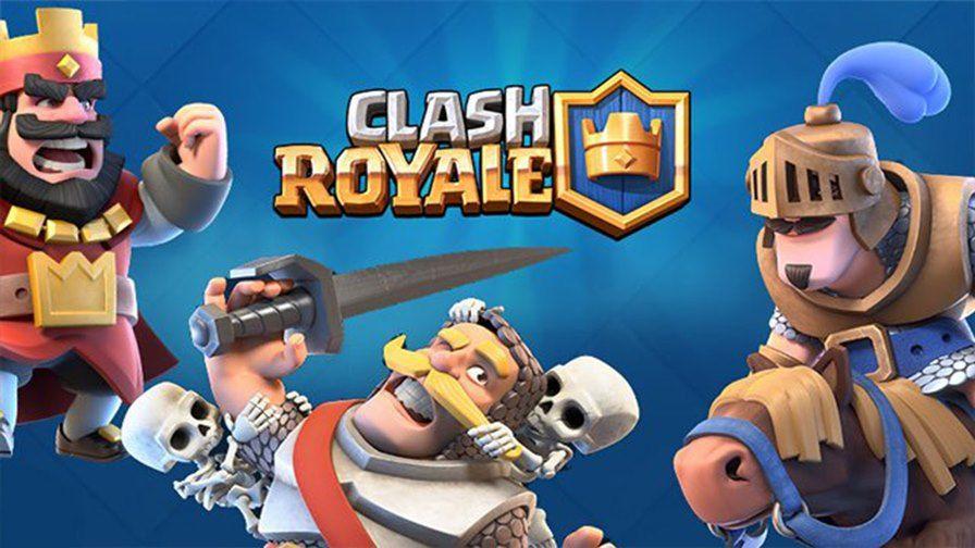 Clash Royale, o game de cartas e estratégia da Supercell está bombando…