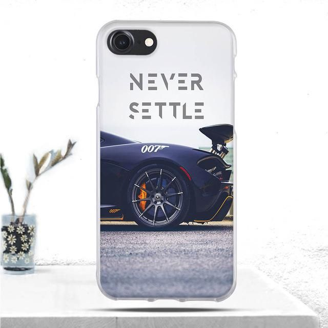 Soft TPU Phone Case For iPhone 7 iphone 8 iPhone7 Cover Luxury Cover for iPhone 8 iPhone8 Case Cool Fundas for Iphone 7 Cases