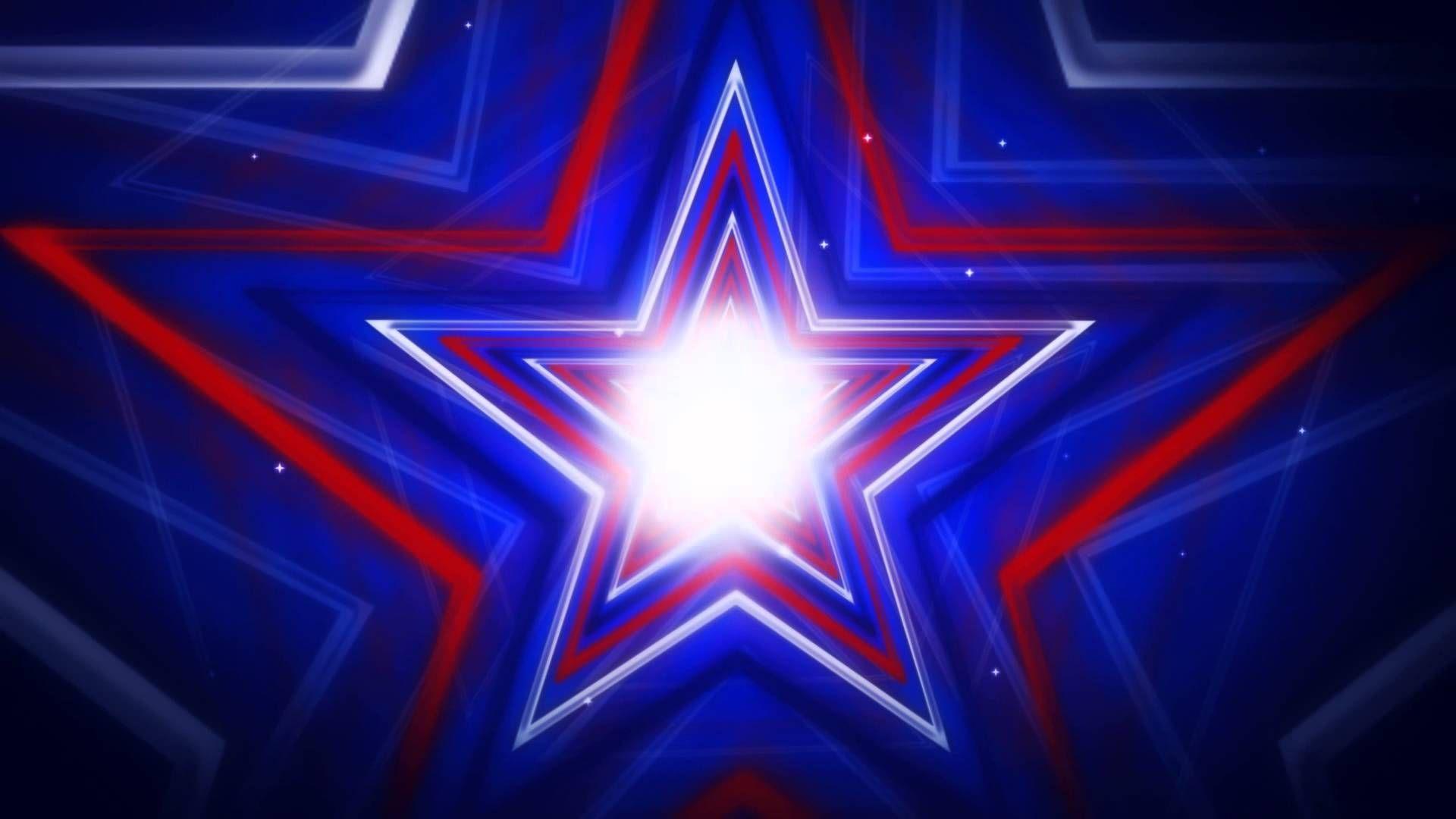 Fondos Animados Super Estrella Full HD Animated Background