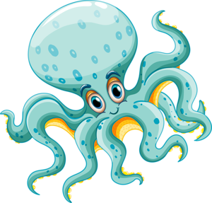 pin by antonia mendez on animales pinterest rh pinterest co uk  octopus clipart vector free