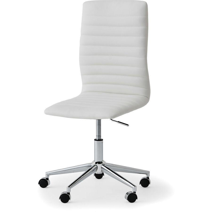 Georgia Office Chair White White Office Chair Stylish Office Chairs Office Chair Design