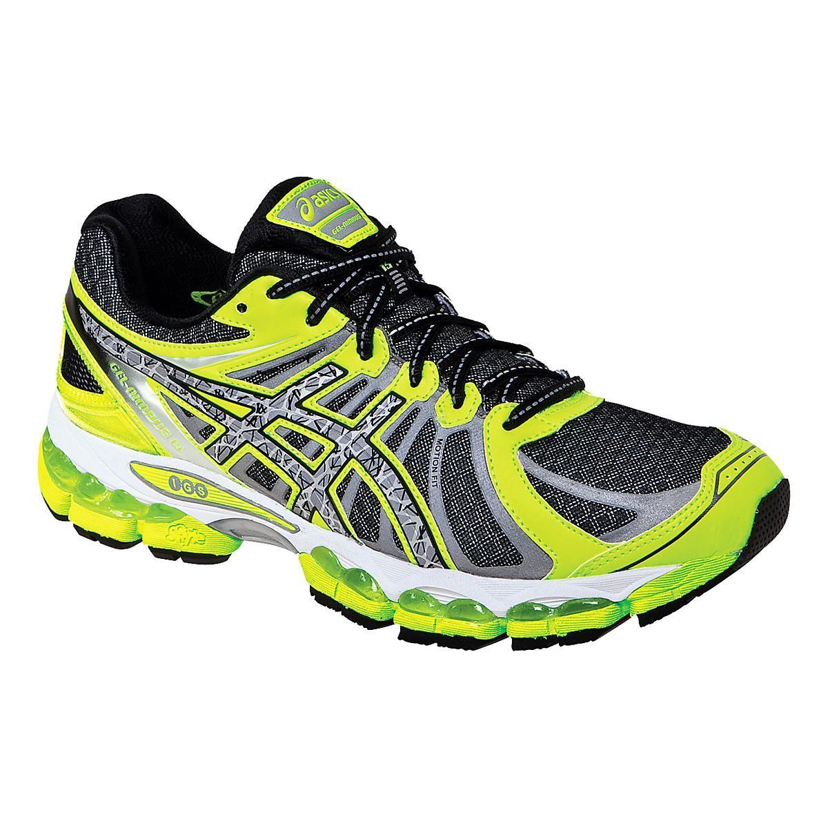 GELNimbus 15 LiteShow Running shoes for men, Running