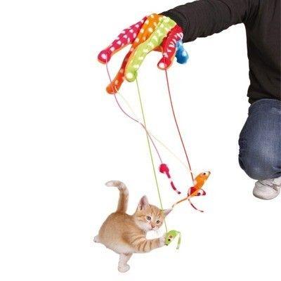 Giochi Per I Gatti Fai Da Te Cat Game Cat Toys Kitty Games E