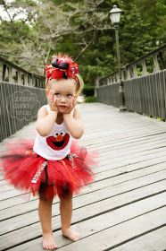 Buscando ropita online: I love baby tutú