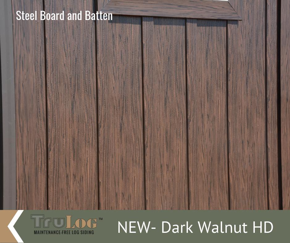Steel Board And Batten Steel Siding Board And Batten Exterior Wood Siding House