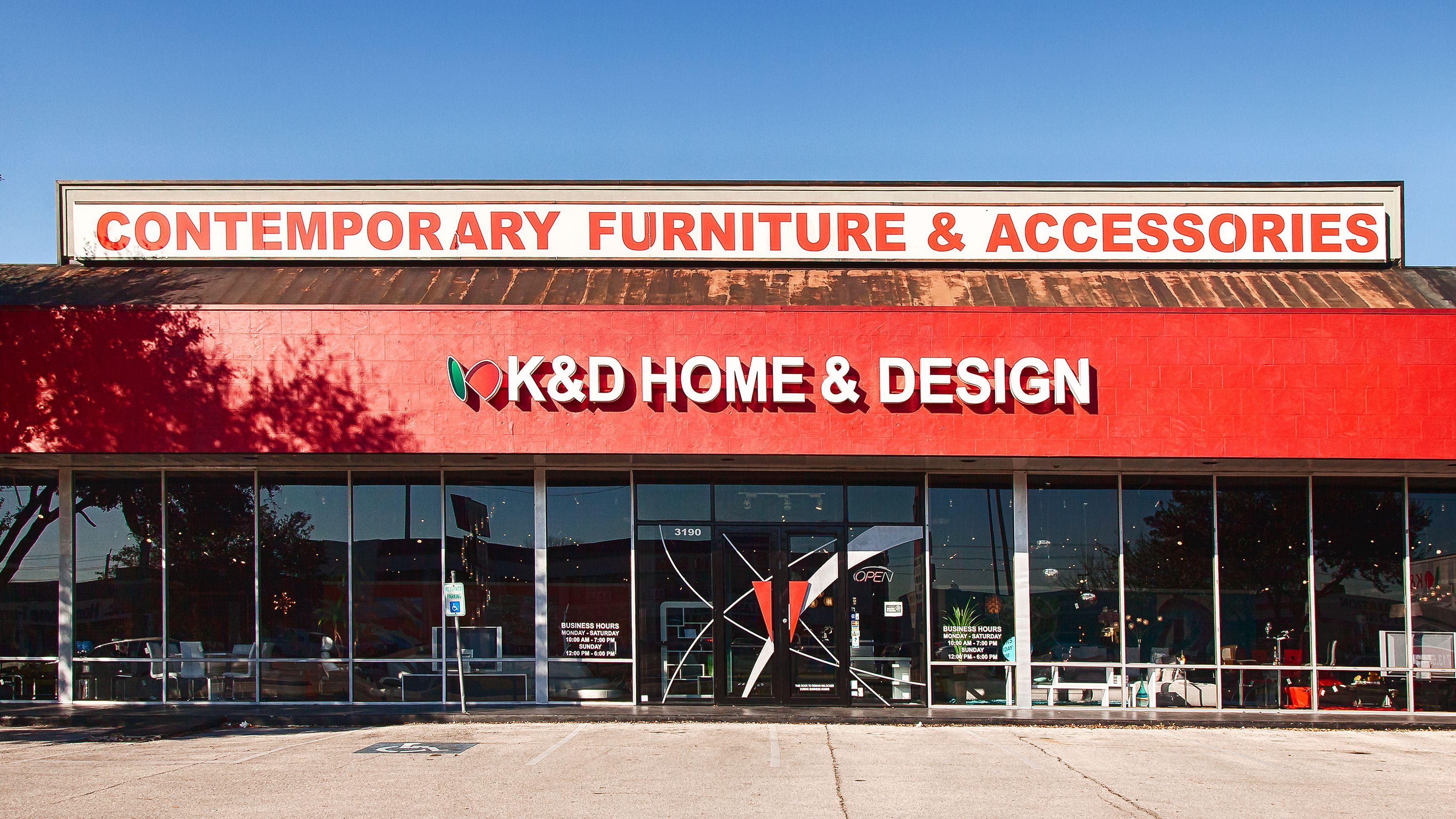 Visit Us 3190 Fondren Rd Houston Tx 77063 713 574 2457 Kineticfurniture Yahoo Com Kndhouston Com Contemporary Furniture Houston Furniture Design