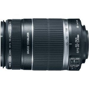 Canon Ef S 55 250mm F 4 0 5 6 Is Ii Telephoto Zoom Lens For Canon Digital Slr Cameras Http Www Amazon Com C Canon Digital Slr Camera Zoom Lens Canon Lens