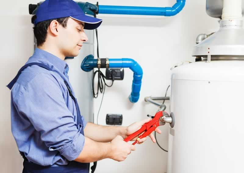 Signs You Need Water Heater Repair Services Tips From Experts In Oakland California Plumbing Air Conditioning Services