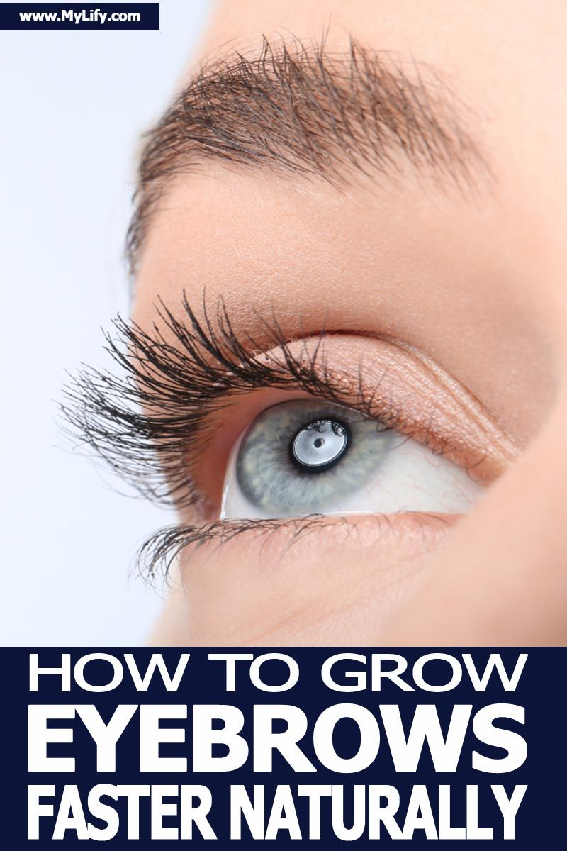 Beautiful Eyebrows Shapes. Your eyebrows are one of the ...