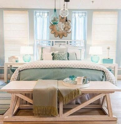 20 Perfect Coastal Bedroom Decorating Ideas To Apply Asap Home