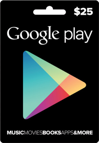 Photo of Free Google Play Gift Card Generator