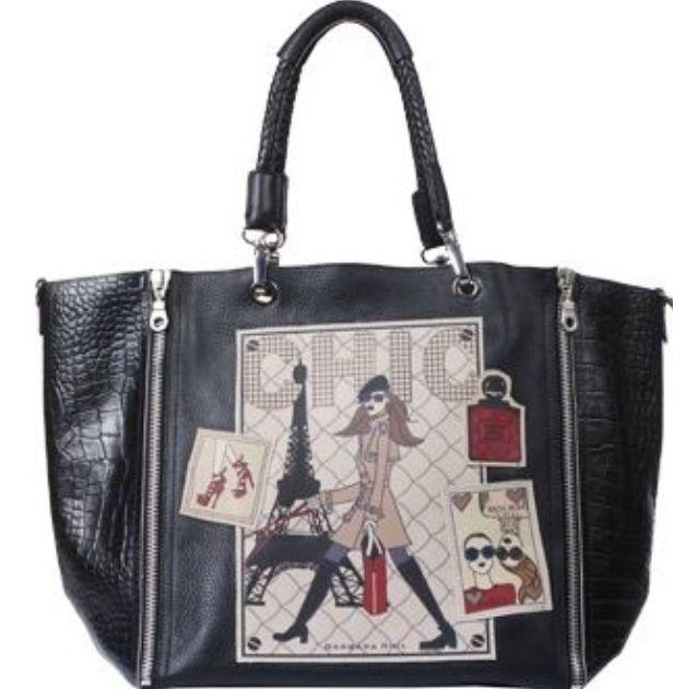 Barbara Rihl Handbags
