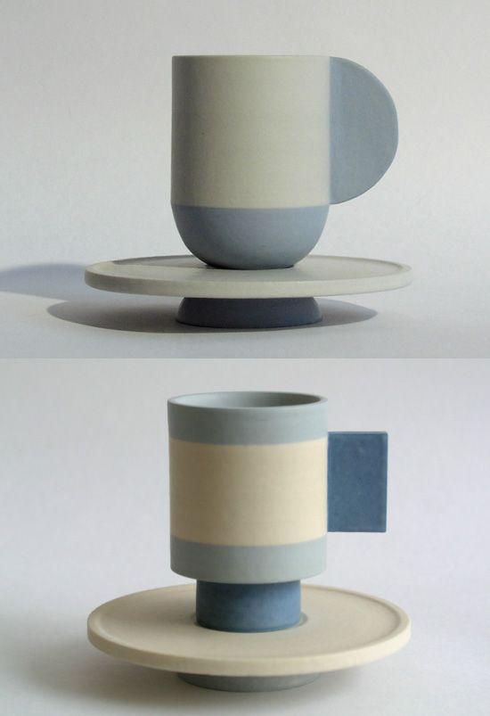 Helene Morbu Ceramics Pottery