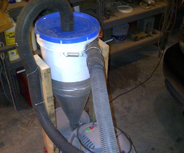 Cyclone Separator For Shop Vacuum Shop Vacuum Vacuums Vacuum Cleaner