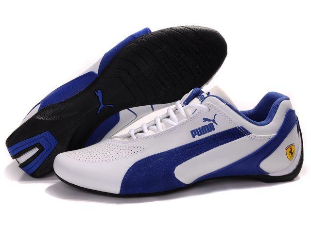 Mens puma shoes