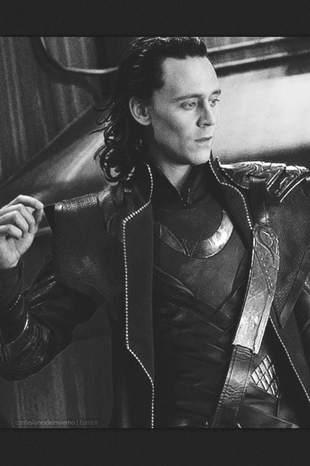 Sexy Loki, Tom Hiddleston Source, loki-for-ruler tumblr