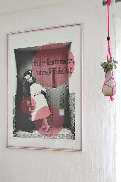 Miris Jahrbuch: wedding picture goes fine art print