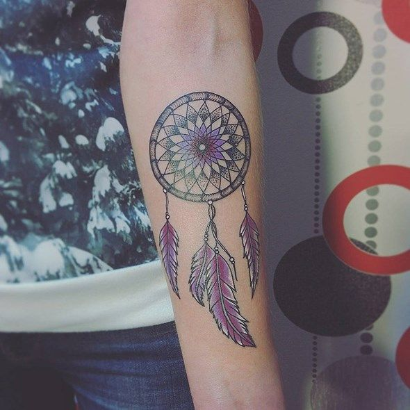 38 Small Dreamcatcher Tattoo Placement Ideas Tattoo Tattoos
