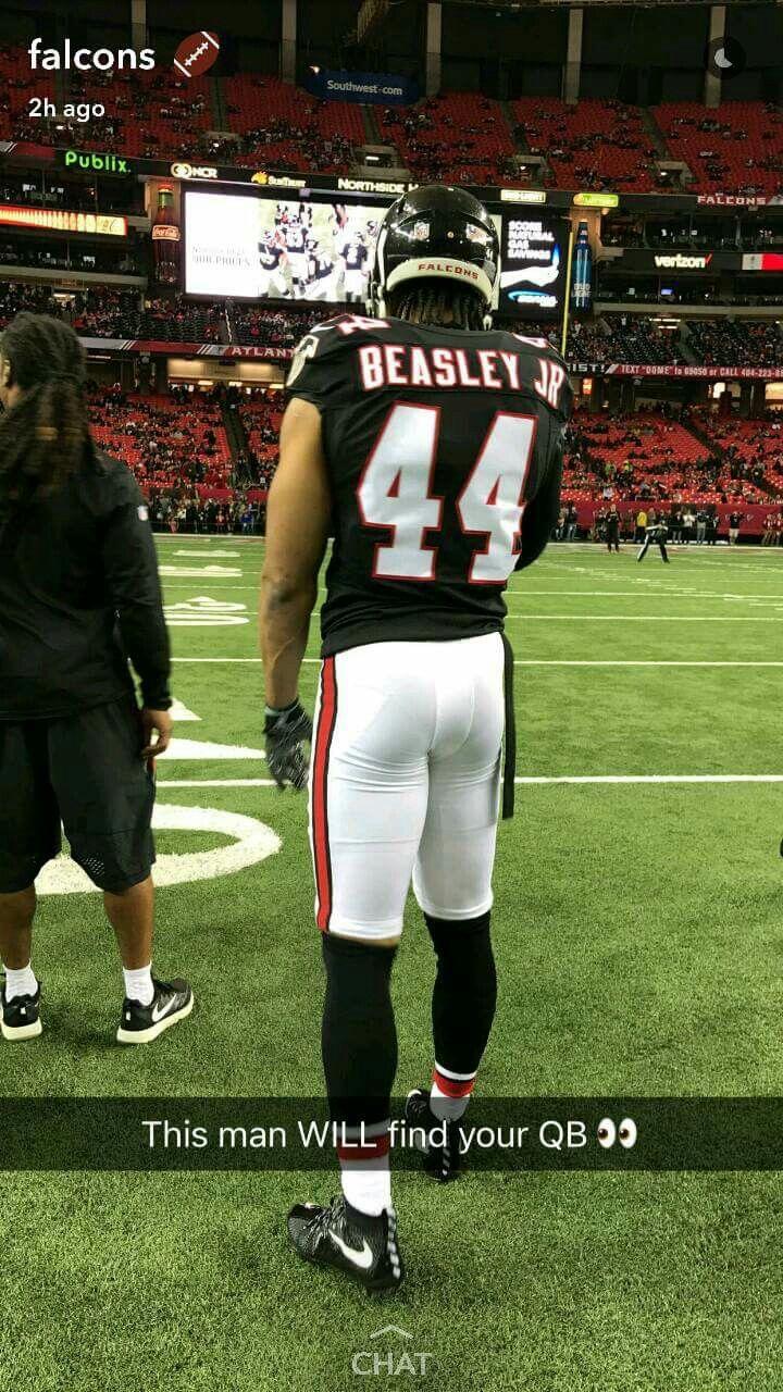 6d4030b22 Vic Beasley Jr - Atlanta Falcons 2016 ~ FJ