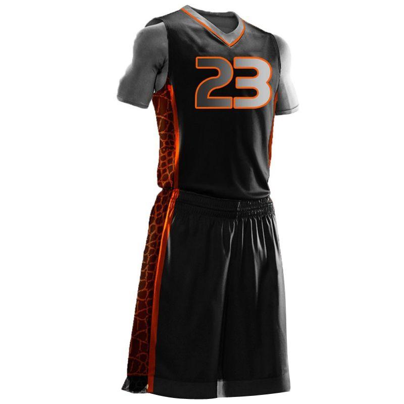 da5559b48db Basketball Uniform Art No  MS-1318 Size  S M L XL XXL Colours  Red ...
