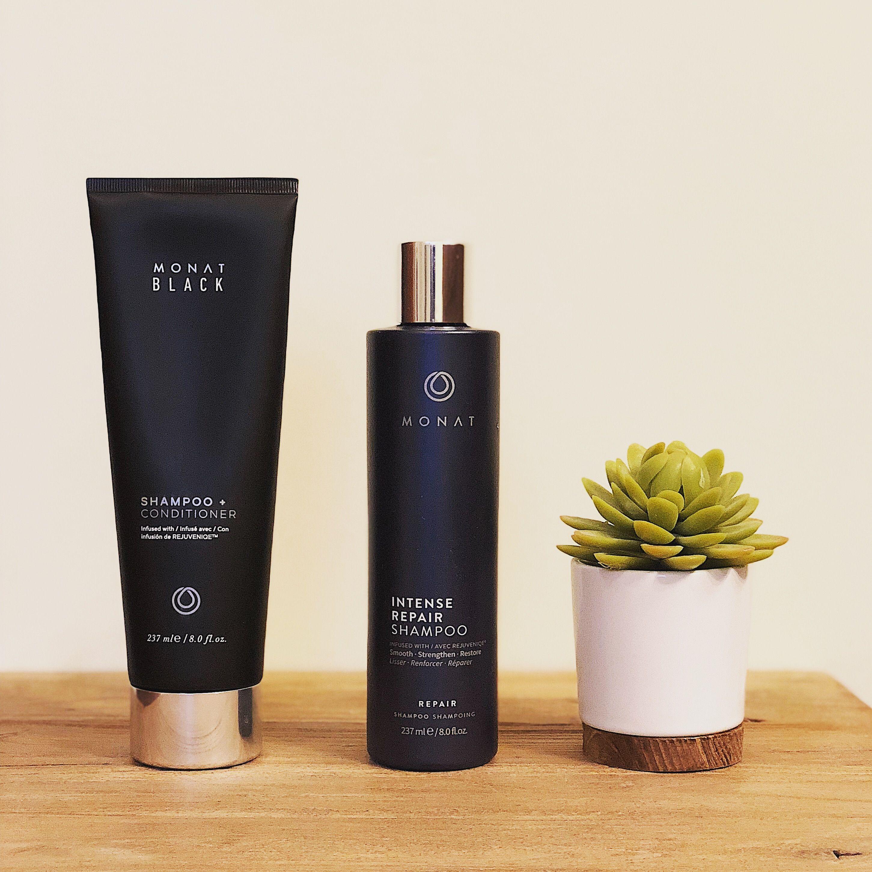 Monat Shampoo And Conditioner